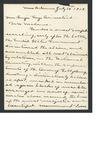 Joseph Holt to Mrs. V. G. Armistead (10 July 1913) by Joseph Holt and Virgie Gage Armistead