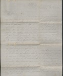 William C. Nelson to Thomas Nelson (17 October 1864) by William Cowper Nelson