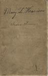 John D. Thomas Diary (1862) by John D. Thomas