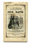 The Life and Adventures of Jeff Davis by George Arnold (1834-1865)