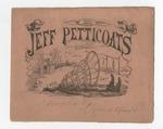 Jeff Petticoats by Frank Bellew (1828-1888)