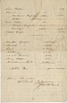 Weekly Report of the Army (24 April 1865) by Kinloch Falconer (1838-1878)