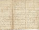 Field Dispatch. Douglas West to Lt. General Polk (Undated) by Douglas West