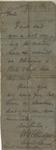 William Hardee to Brig. Gen. William MacKall (Undated. 2:25pm) by William Joseph Hardee (1815-1873)