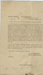 General Orders, no. 113 (U.S. Army. 15 June 1865) by United States. Adjutant-General's Office and E. D. Townsend