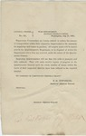 General Orders, no. 125 (U.S. Army. 20 July 1865) by United States. Adjutant-General's Office and E. D. Townsend