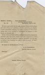 General Orders, no. 129 (U.S. Army. 25 July 1865) by United States. Adjutant-General's Office and E. D. Townsend