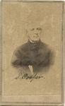 General Samuel Cooper [front]
