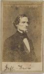 Jefferson Davis (Undated) [front]