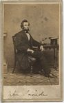 Abraham Lincoln (Undated) [front]