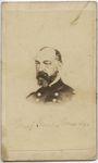George Gordon Meade (Undated) [front]