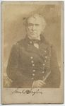 Zachary Taylor [front]