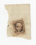 Series 11. Stamps: Box 11: Folder 1. Revenue stamps: Scan 11 by Author Unknown