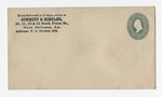Series 11. Stamps: Box 11: Folder 2. Postage stamps with no cancellation: Scan 11 by Author Unknown