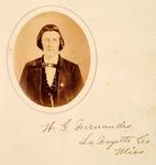 H. G. Fernandez by University of Mississippi