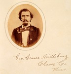George Heidleburg by University of Mississippi