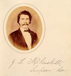 J. L. McCaskill by University of Mississippi