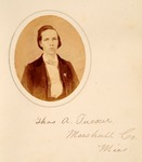 Thomas Tucker by University of Mississippi