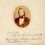 L. Q. C. Lamar by University of Mississippi