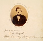 Edward C. Boynton by University of Mississippi