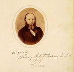 Henry Whitehorne by University of Mississippi