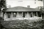 House, front view by J. R. Cofield