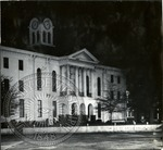 Oxford Courthouse by J. R. Cofield