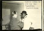 Blind Jim Bowtie by J. R. Cofield