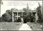 Antebellum Mansion by J. R. Cofield