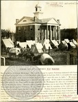 First Antebellum Courthouse by J. R. Cofield