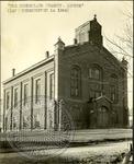Old Cumberland Presbyterian Church by J. R. Cofield