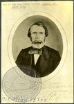 Professor William Steams by J. R. Cofield