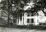 Old Chandler Home by J. R. Cofield