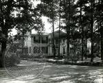 Shegog Manse House by J. R. Cofield