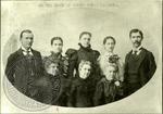 Oxford school teachers by J. R. Cofield