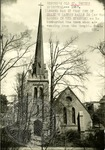 St. Peters Episcopal Church by J. R. Cofield