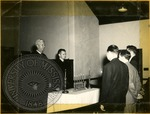 Oath-taking ceremony by J. R. Cofield