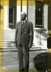 Law professor by J. R. Cofield