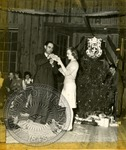 Lee Gainey at Christmas by J. R. Cofield