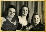 Female performers by J. R. Cofield