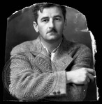 William Faulkner, image 02 by J. R. Cofield