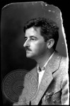 William Faulkner, image 03 by J. R. Cofield