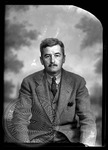 William Faulkner, image 05 by J. R. Cofield