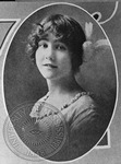 Estelle Oldham Ole Miss Yearbook images by Unknown