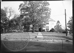 Falkner family home on North Street. Oxford, MS by Unknown