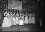 Pageant at an Ole Miss dance, image 2 by J. R. Cofield