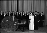 Choral group, image 1 by J. R. Cofield