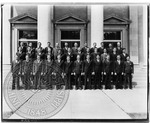 Sigma Alpha Epsilon, Gamma chapter by J. R. Cofield