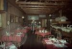 Warehouse restaurant interior, image 1 by J. R. Cofield