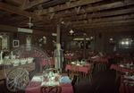Warehouse restaurant interior, image 2 by J. R. Cofield